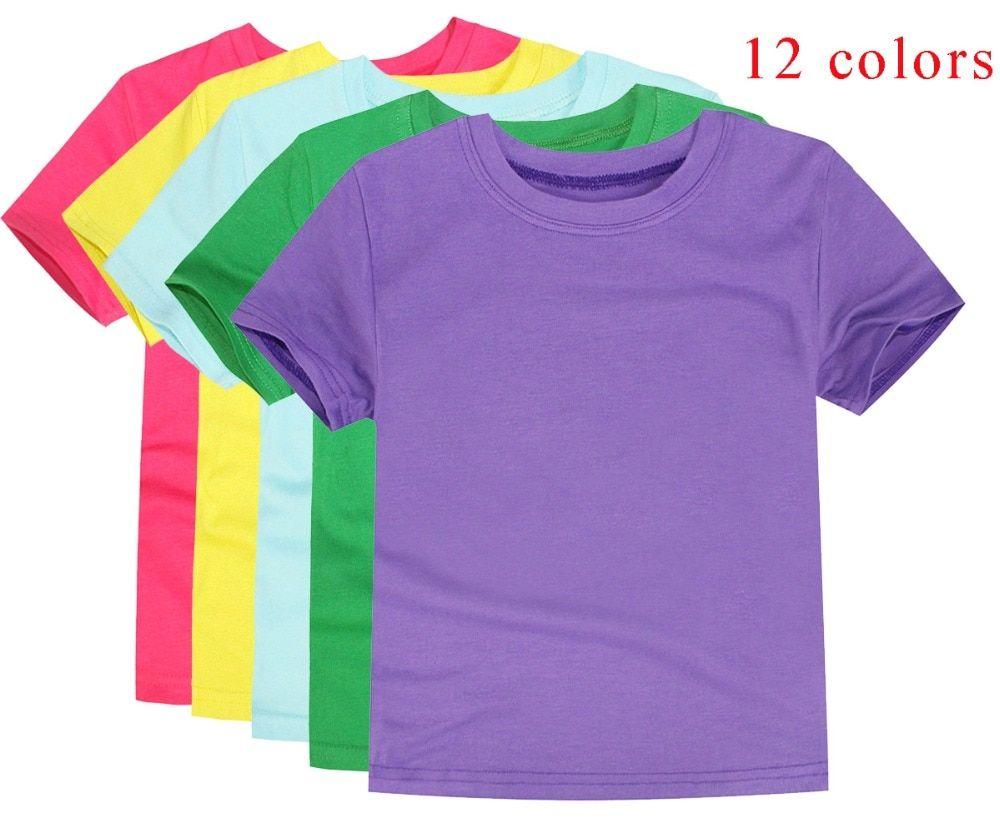 Tshirts Dragon Eyes Boys Girls Teenager Tee Shirt Children Youth T-Shirts Top