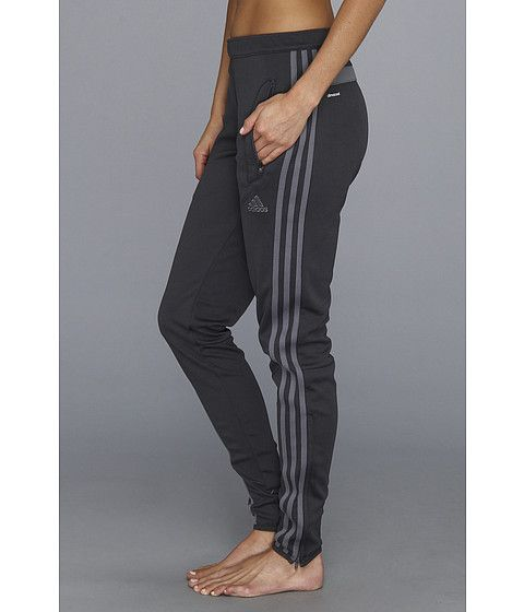 adidas Tiro 13 Training Pant Dark Shale/Lead - Zappos.com Free Shipping BOTH