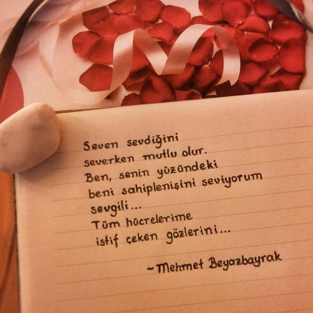 Seven Sevdigini Severken Mutlu Olur Ben Senin Yuzundeki Beni Sahiplenisini Seviyorum Sevgili Tum Hucrel Yildonumu Sozleri Yildonumu Fikirleri Ozlu Sozler