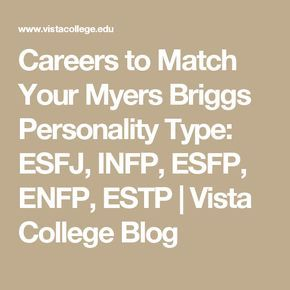 Pin on Personality Type