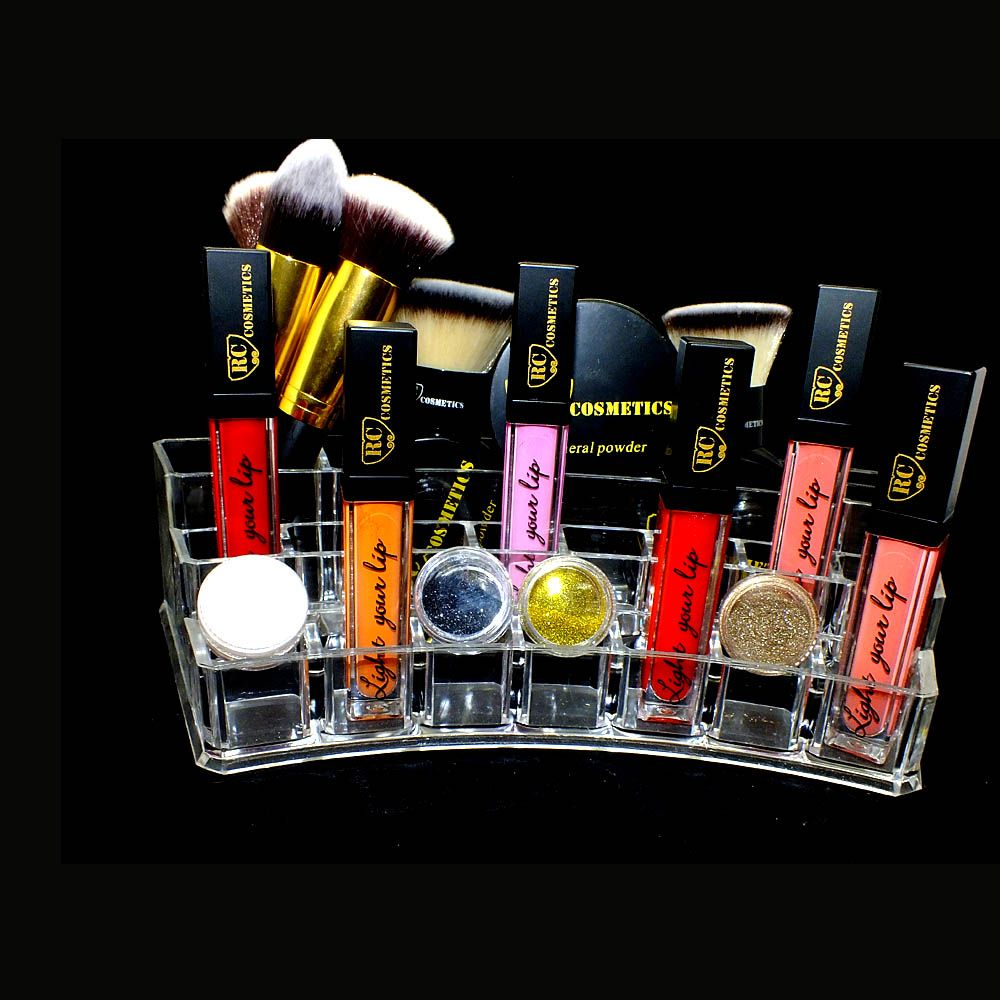 www.rccosmetics makeup sets rccosmetics lip gloss
