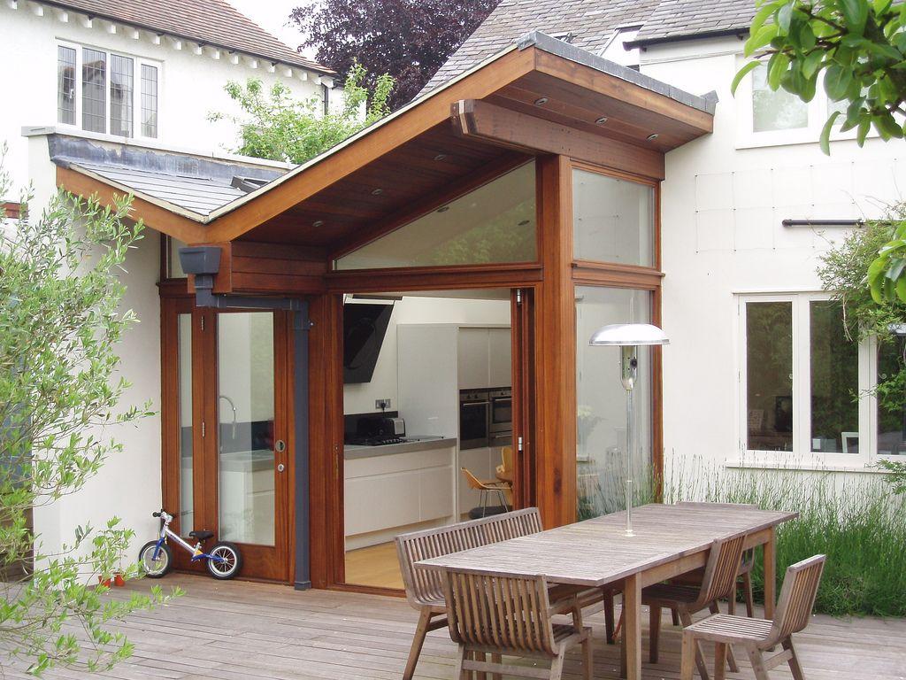 Butterfly Roof Swell Dwellings Pinterest Single