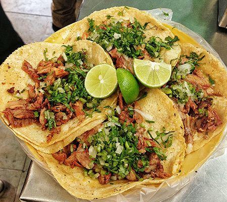 Inside Alex Stupak S Tacos Recipes And Provocations Dujour Food Taco Recipes Tacos