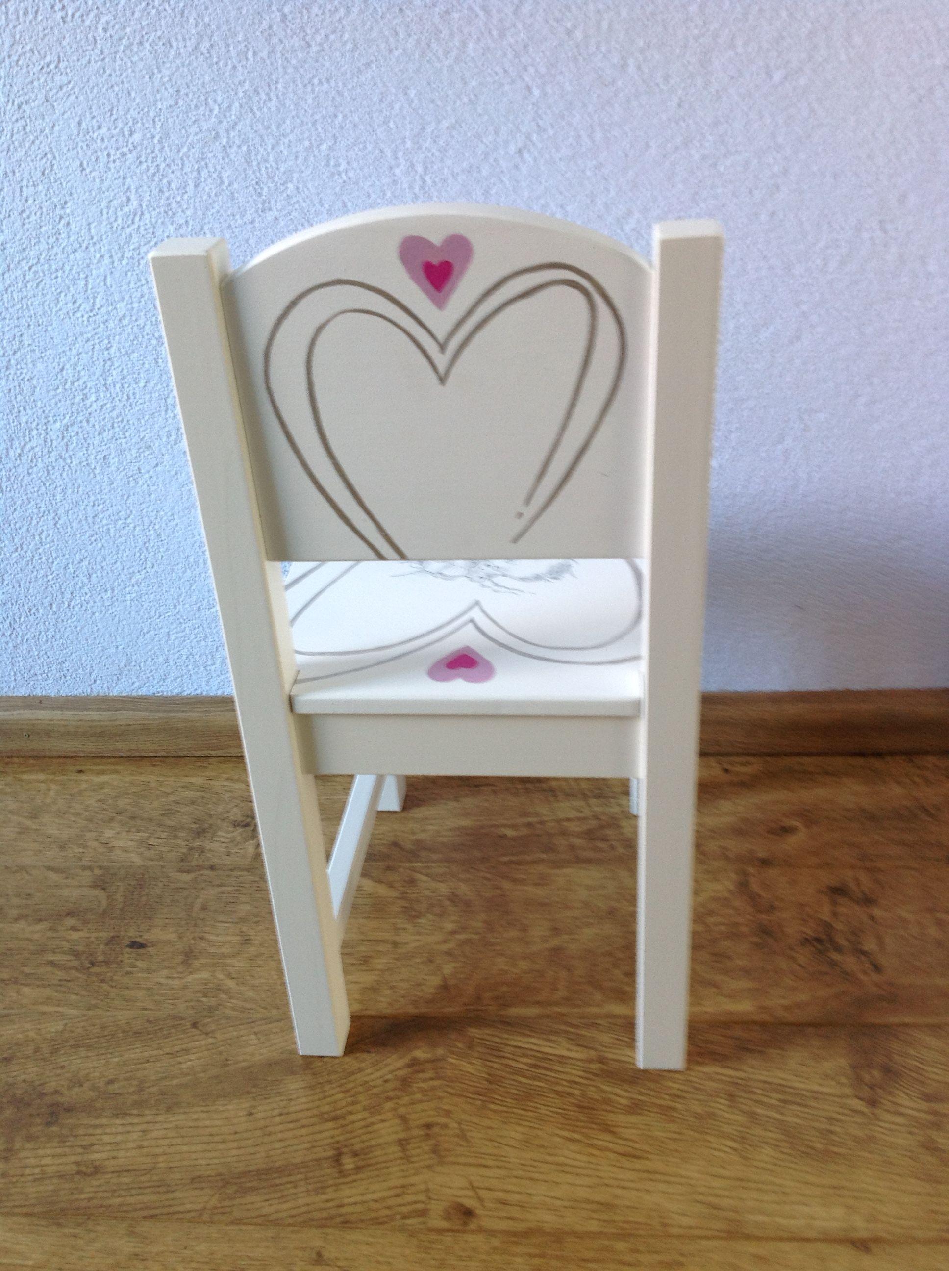 Baby Chair Informa Vs Ikea