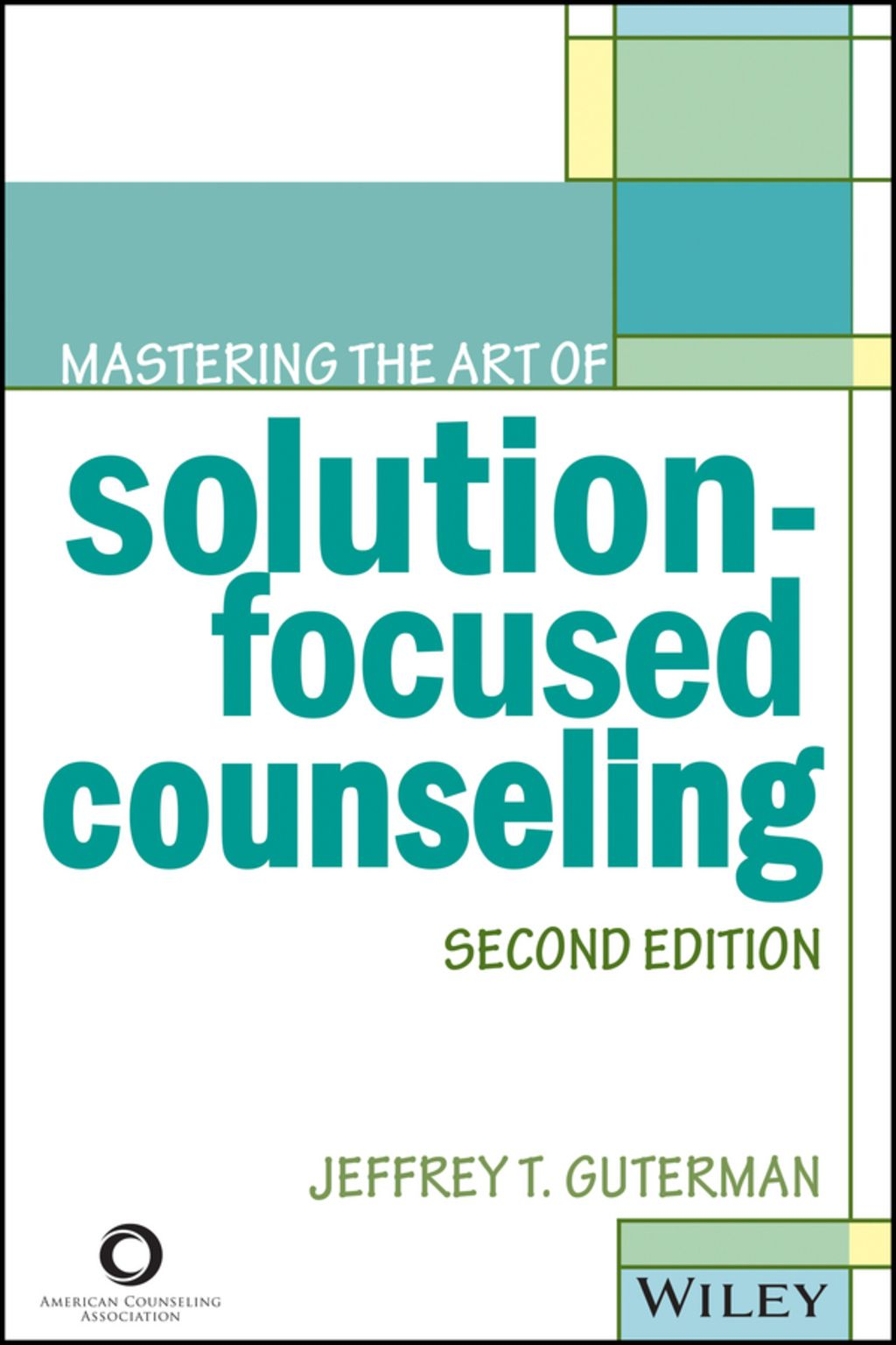 Mastering The Art Of Solution Focused Counseling Ebook
