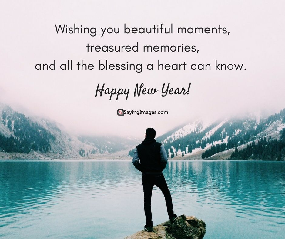 Happy New Year Quotes Wishes Message SMS 40 Gwen Pinterest Gorgeous Nice New Year Quotes