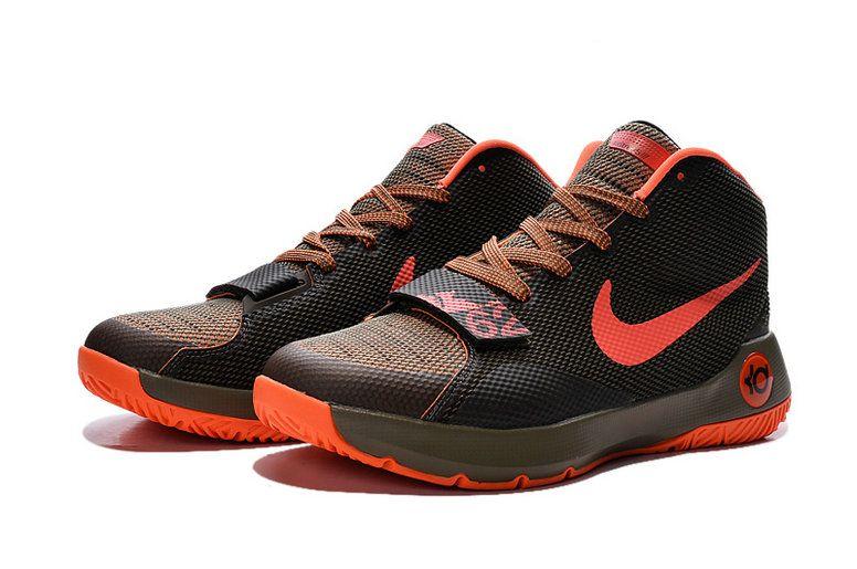 separation shoes 6050e a5fc8 Cheap KD Trey 5 III EP Bright Crimson Black Khaki Grey