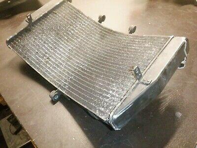 (Advertisement eBay) 2004 Honda CBR600RR Engine Cooling