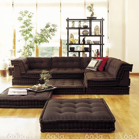 Roche Bobois Mah Jong Sofa Home Cool Couches Home Decor