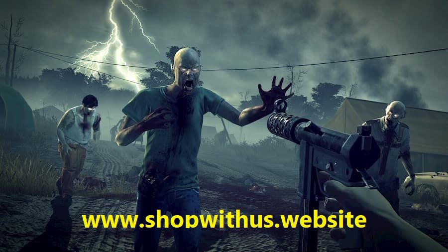 The Best Zombie Games On Pc In 2021 Best Zombie Zombie Army Survival Games