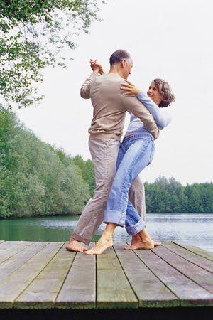 Salsa Dating Stuttgart full hookup Camping platser