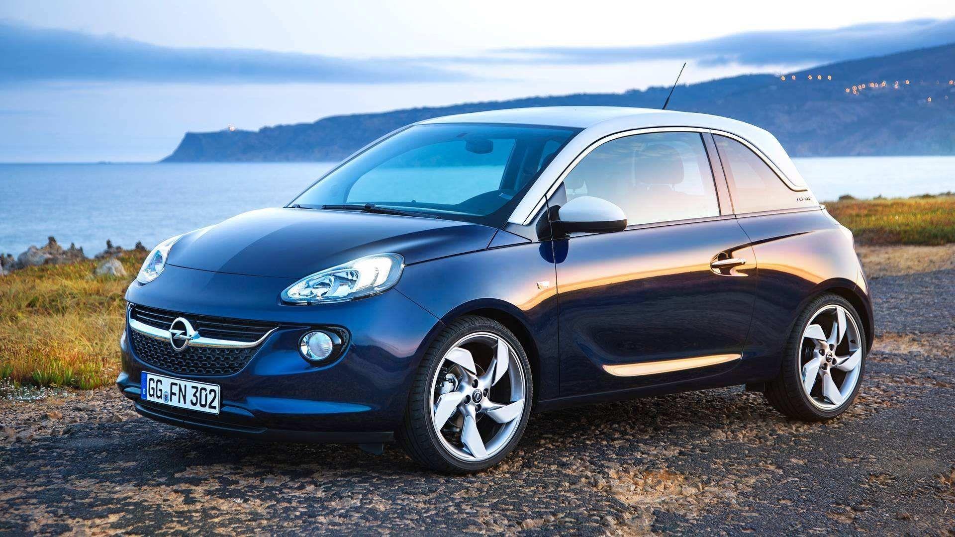 What Does The Opel Adam 2020 Look Like Opel Adam Opel 10 Picture