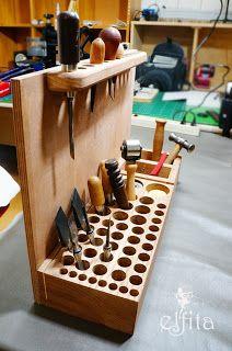 Tool Rack 3 | ELFITA