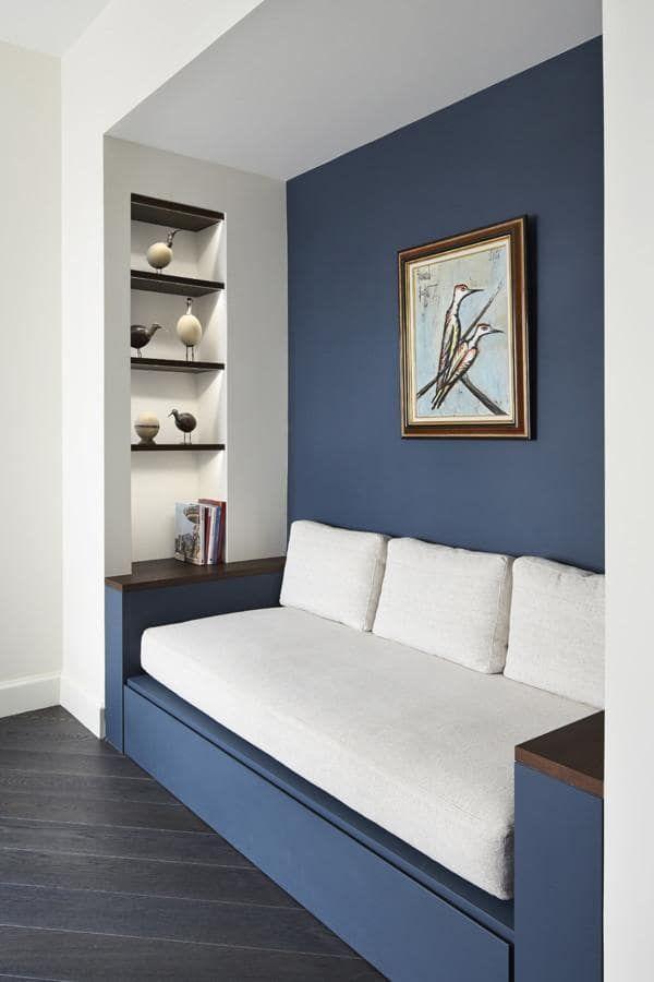 House tour: a bright and modern Paris apartment