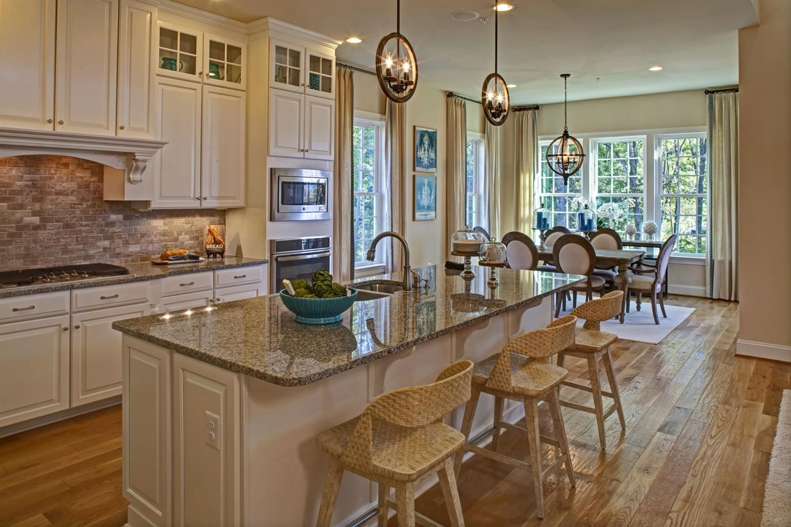 New Luxury Dawson's Corner in Chantilly VA NVHomes