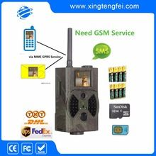 [Outdoor Sports] CE Certification game camera HC-300M 1080p 2g hunting camera
