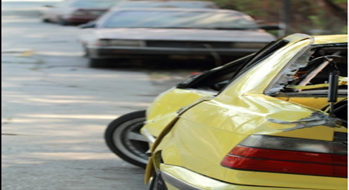 Sell a Damaged Car Without Hassle Car insurance tips