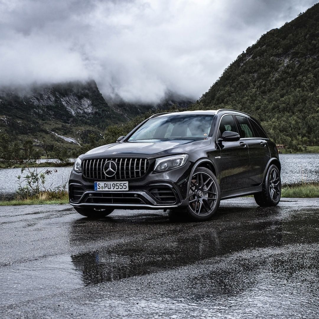 Power Whenever You Need It The Mercedes Amg Glc Mercedes