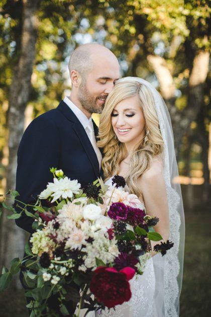 Rachel Lamb And Joshua Brown S Romantic Fall Dfw Wedding By Grit Gold Fall Wedding Photography Dfw Wedding Fall Wedding