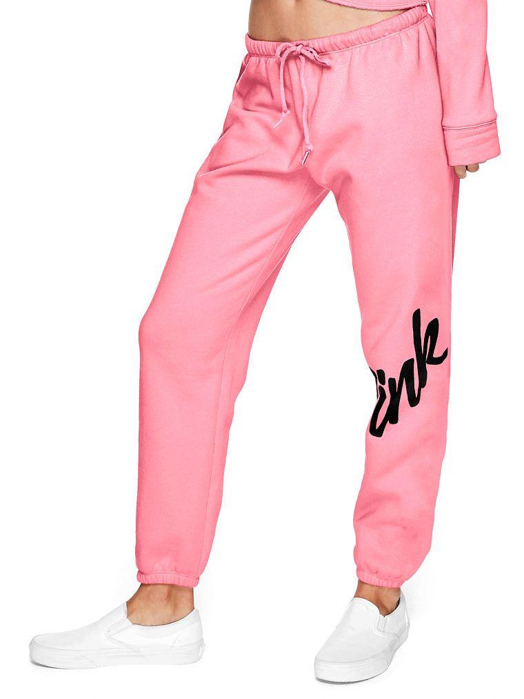 96288786e2a85 Classic Pant - PINK - Victoria's Secret   need   Fashion pants, Cute ...