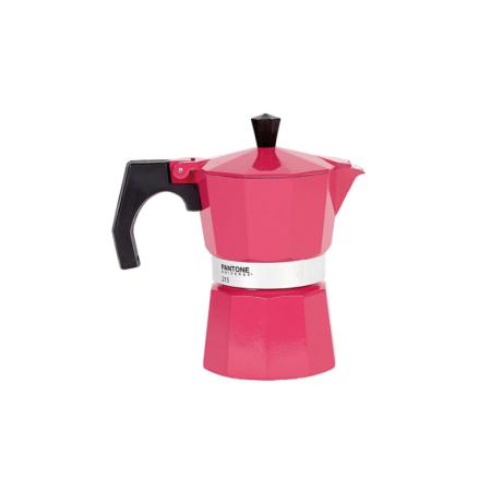 Pantone W2 Hot Pink Coffee Maker - Trouva