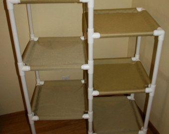 the 6 tier cat condo larger hammocks heavy duty cordura fabric choice of the 6 tier cat condo larger hammocks heavy duty cordura fabric      rh   pinterest