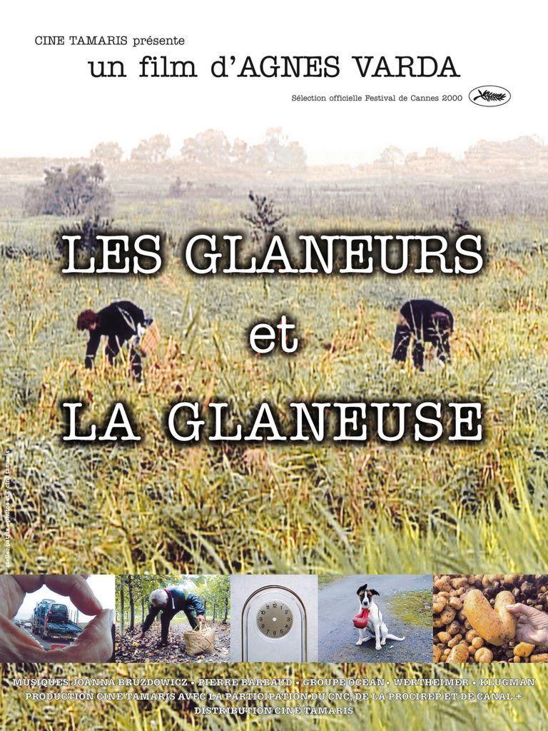 99. The Gleaners and I (Agnès Varda, 2000)