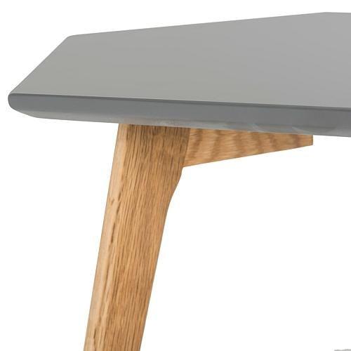 Safavieh Hexagon Coffee Table 8445956 Coffee Table Grey Hexagon Coffee Table Grey Oak