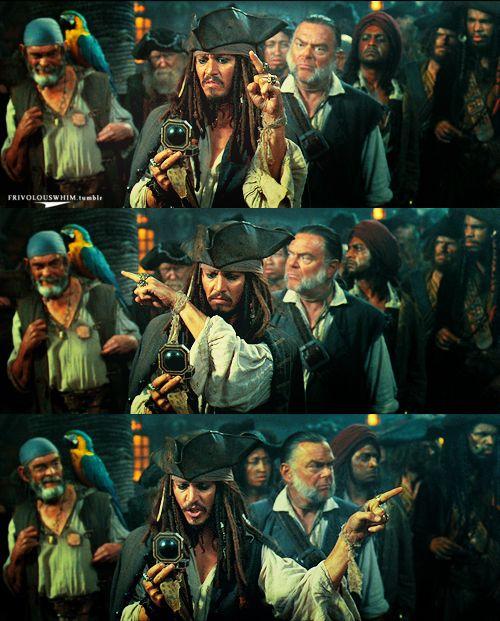 Pirates of the Caribbean Fandom