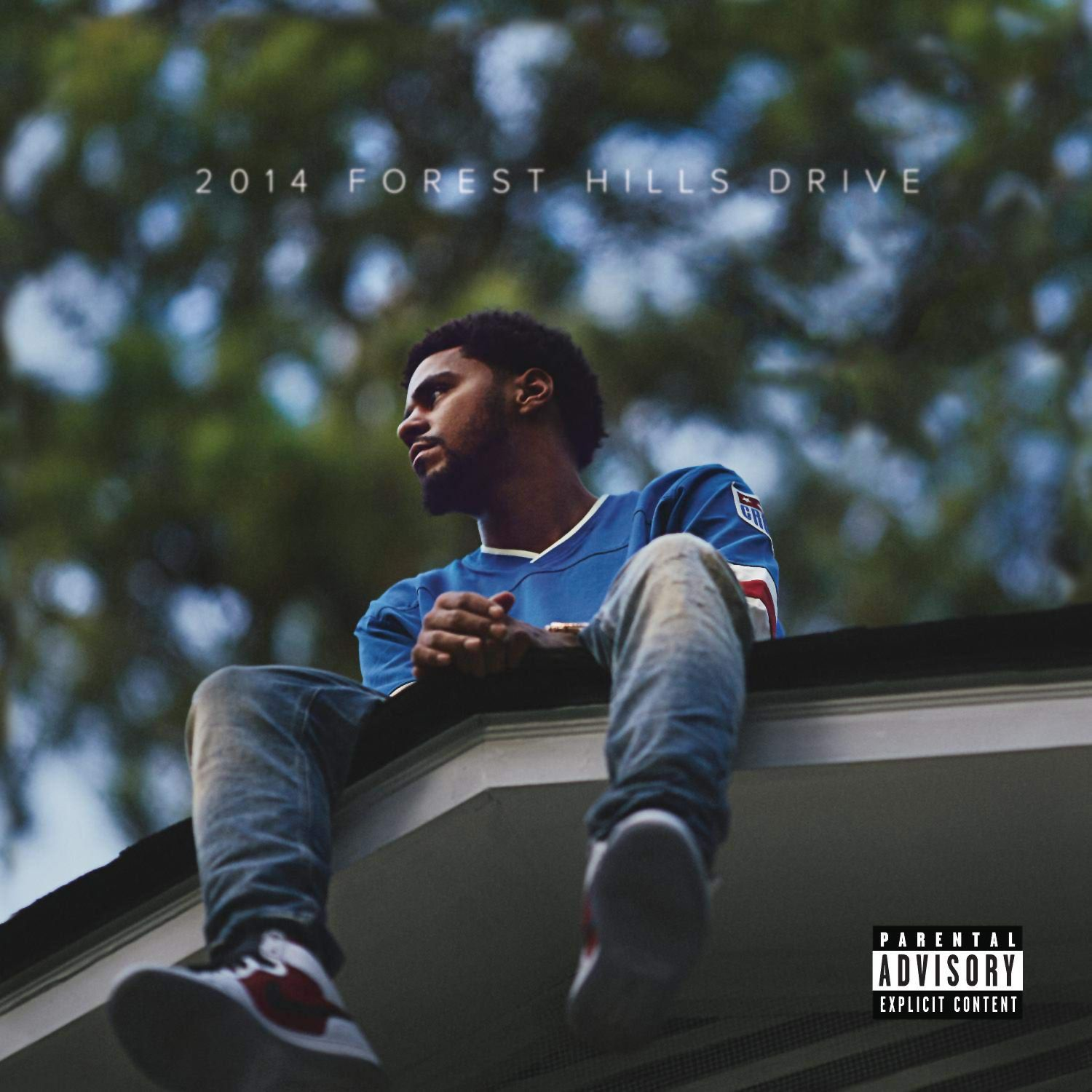 Pin By Brett Elliott On Music Forest Hills Drive J Cole Albums