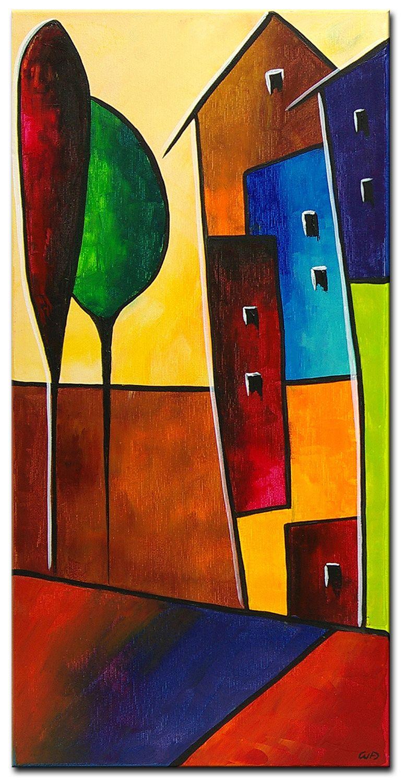 novaarte acryl bild handgemalt original abstrakt malerei kunst modern gemalde unikat art abstrakte einzigartige gemälde hirsch kunstwerke