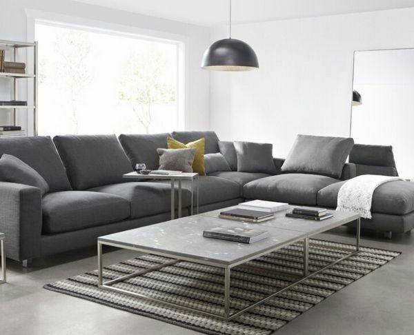 Wunderbare Sofa Design Für Die Kleine Wohnzimmer Kleines ...