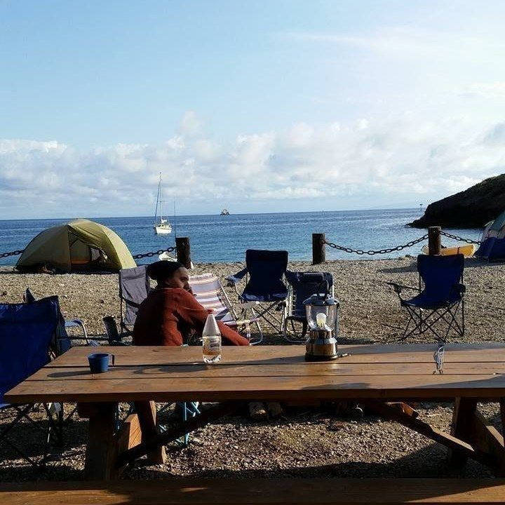 27 Amazing Campgrounds In America For When You Need Chill Vibes California Camping Outdoor Camping California National Parks