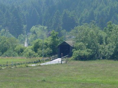 Northcoast Bike Rides: Ride to Headwaters.  A ride I plan to do soon
