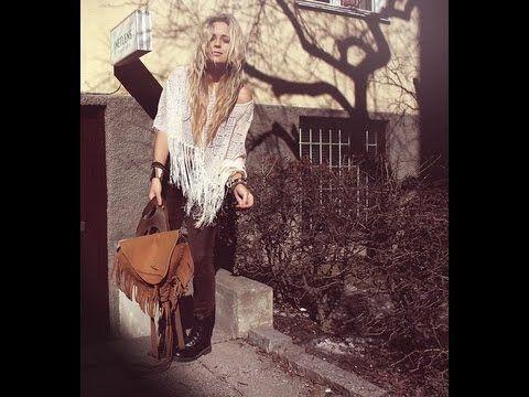 Fanny Lyckman's Winter 2010 Looks (lookbook) #lookbook #fashion #style #outfit #ootd #looks #Swedish