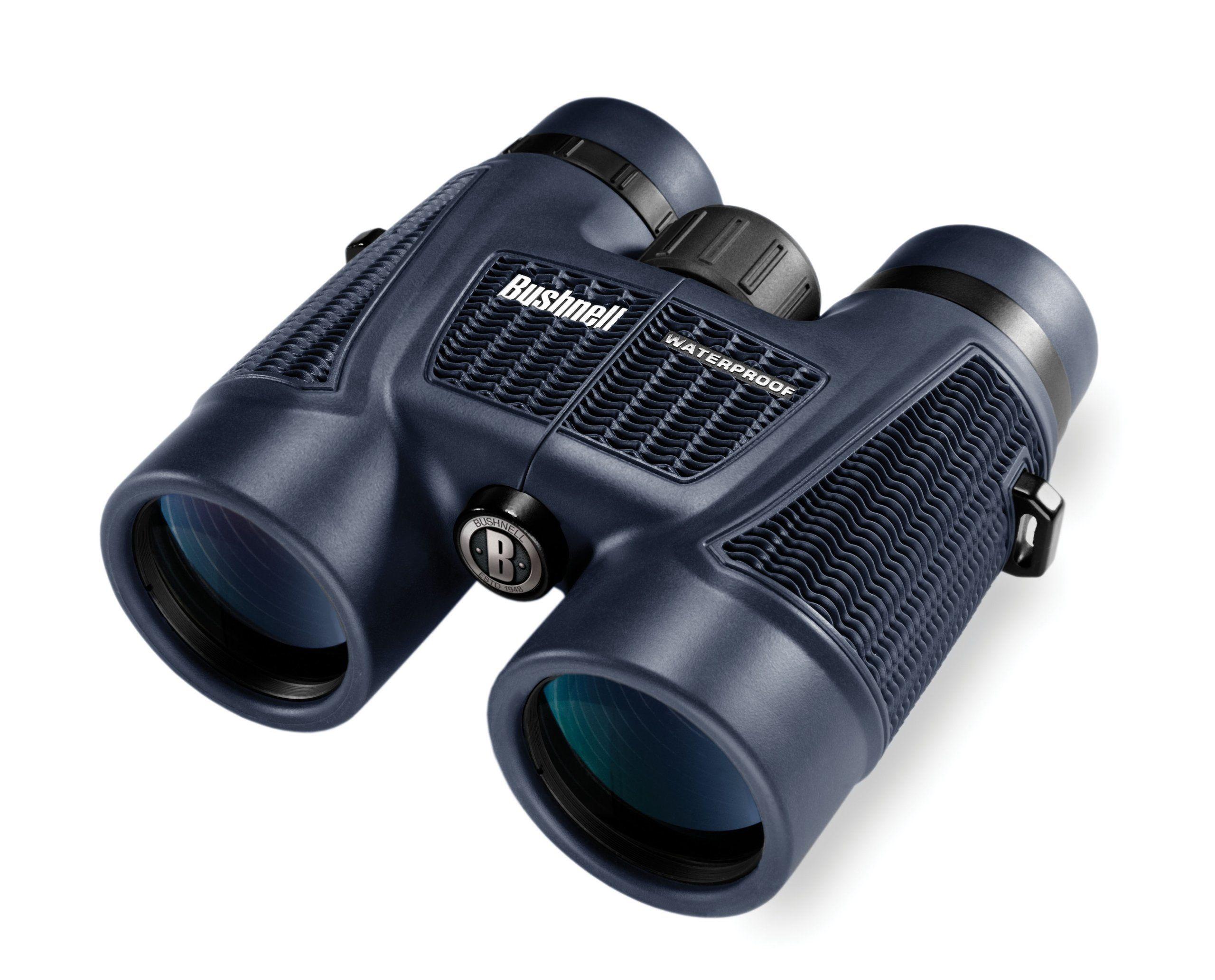 Bushnell H2o Waterproof Fogproof Roof Prism Binocular 10 X 42 Mm Black Camp Bushnell Binoculars Binoculars Y Telescope