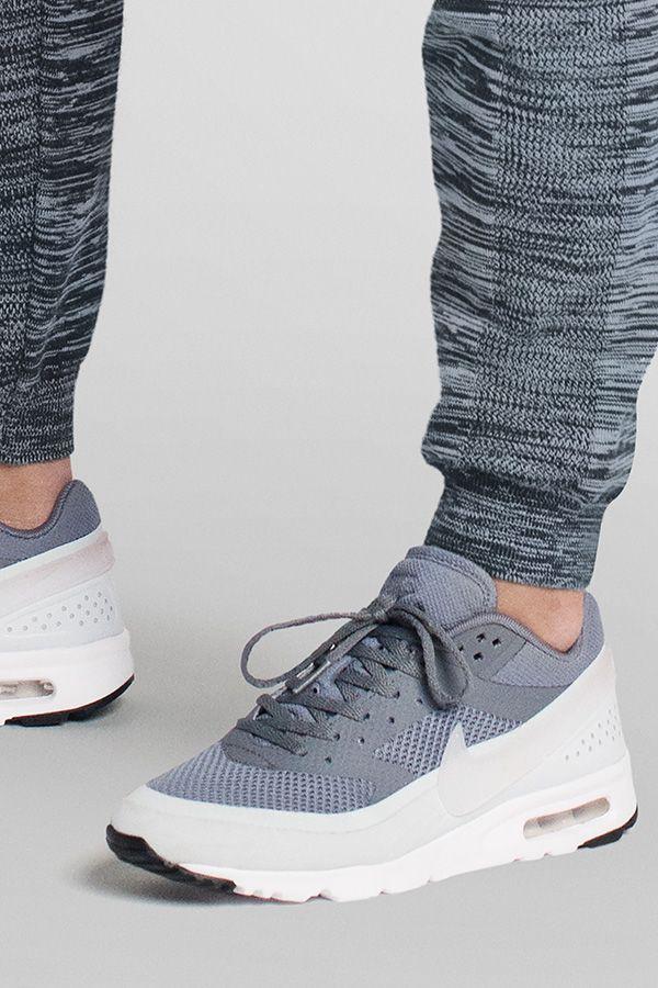 Nike W Air MAX BW Ultra, Zapatillas de Running para Mujer