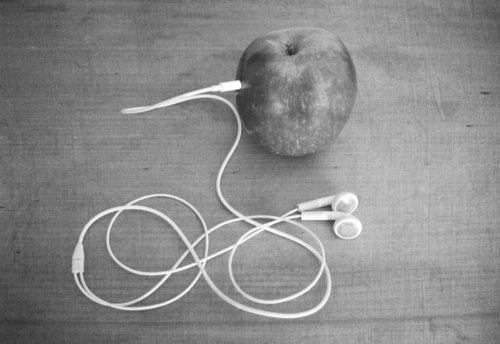 maçã errada