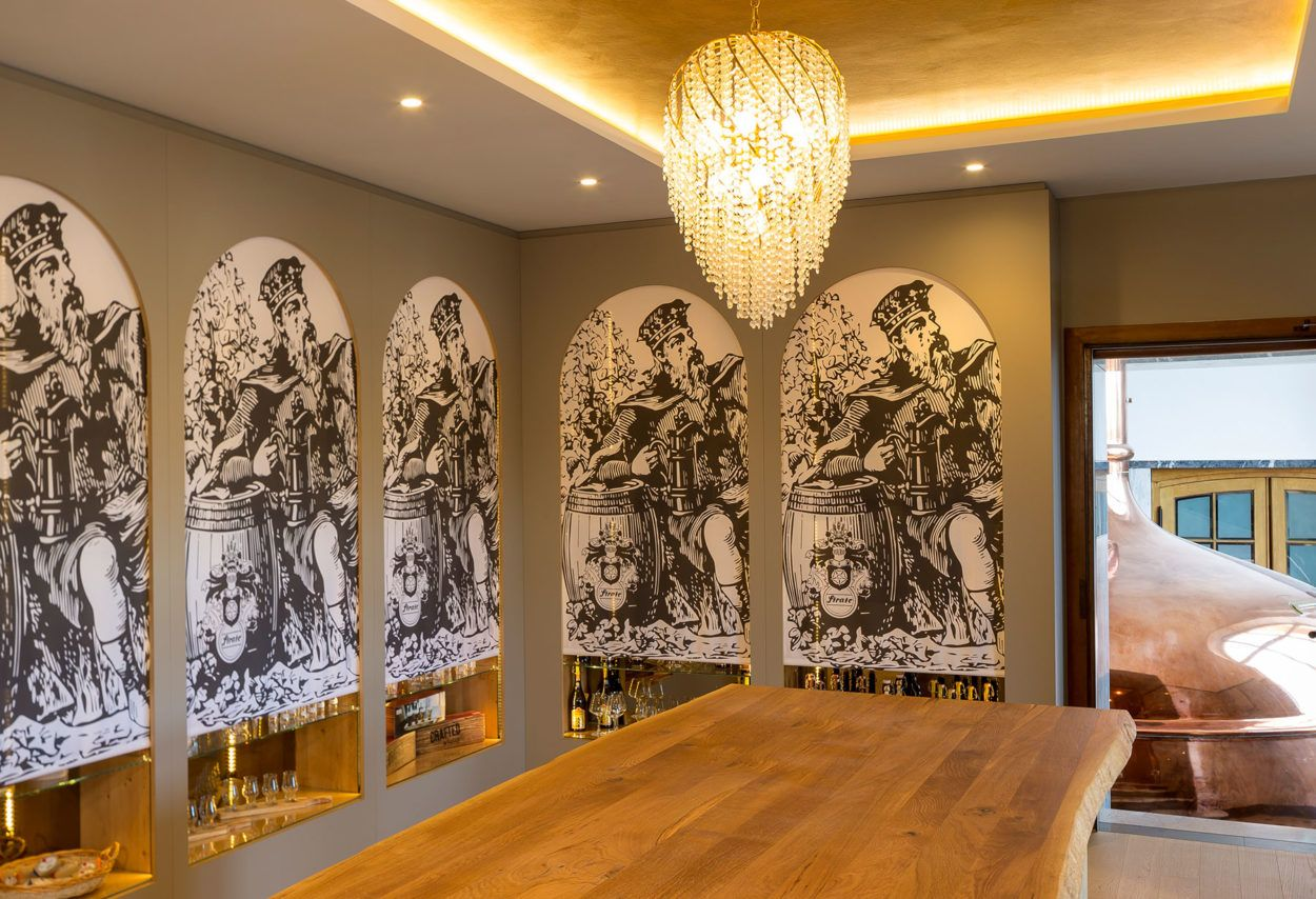 Virtuelle familien 2 wohnideen design by kitzig interior design  private brewery strate detmold