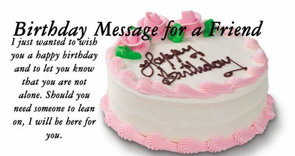 52 Best Birthday Wishes for Friend with Images – Latest Birthday Greetings for Friends