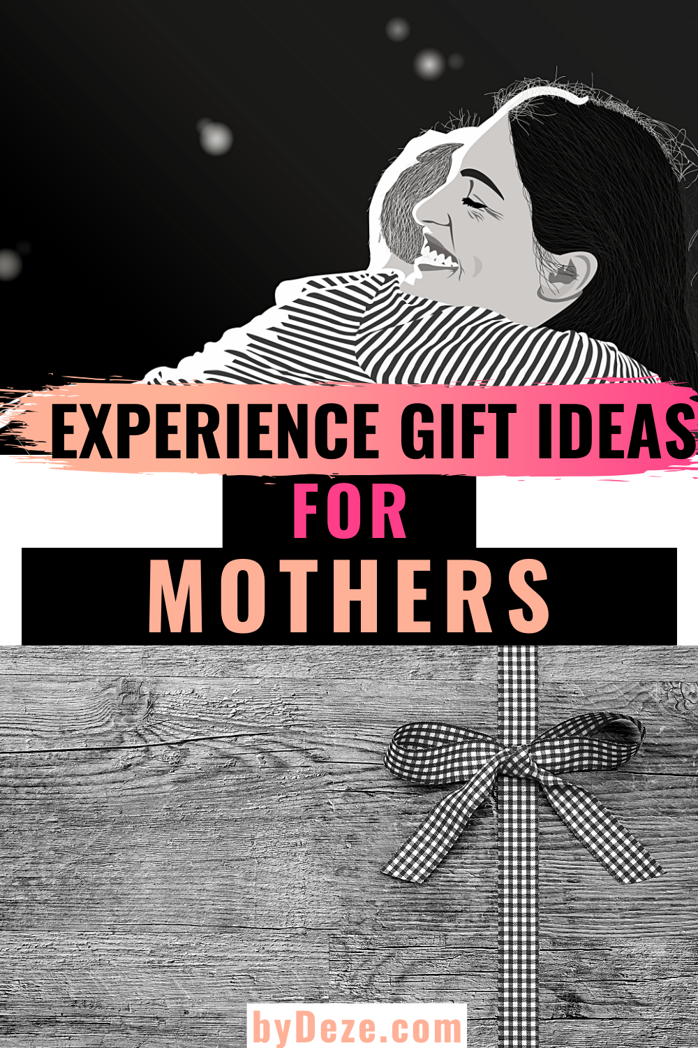 Mother's Gift Guide: For The Mom Who Doesn't Want More ...