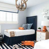 50+ Orange And Blue Decor Inspiration 50 images
