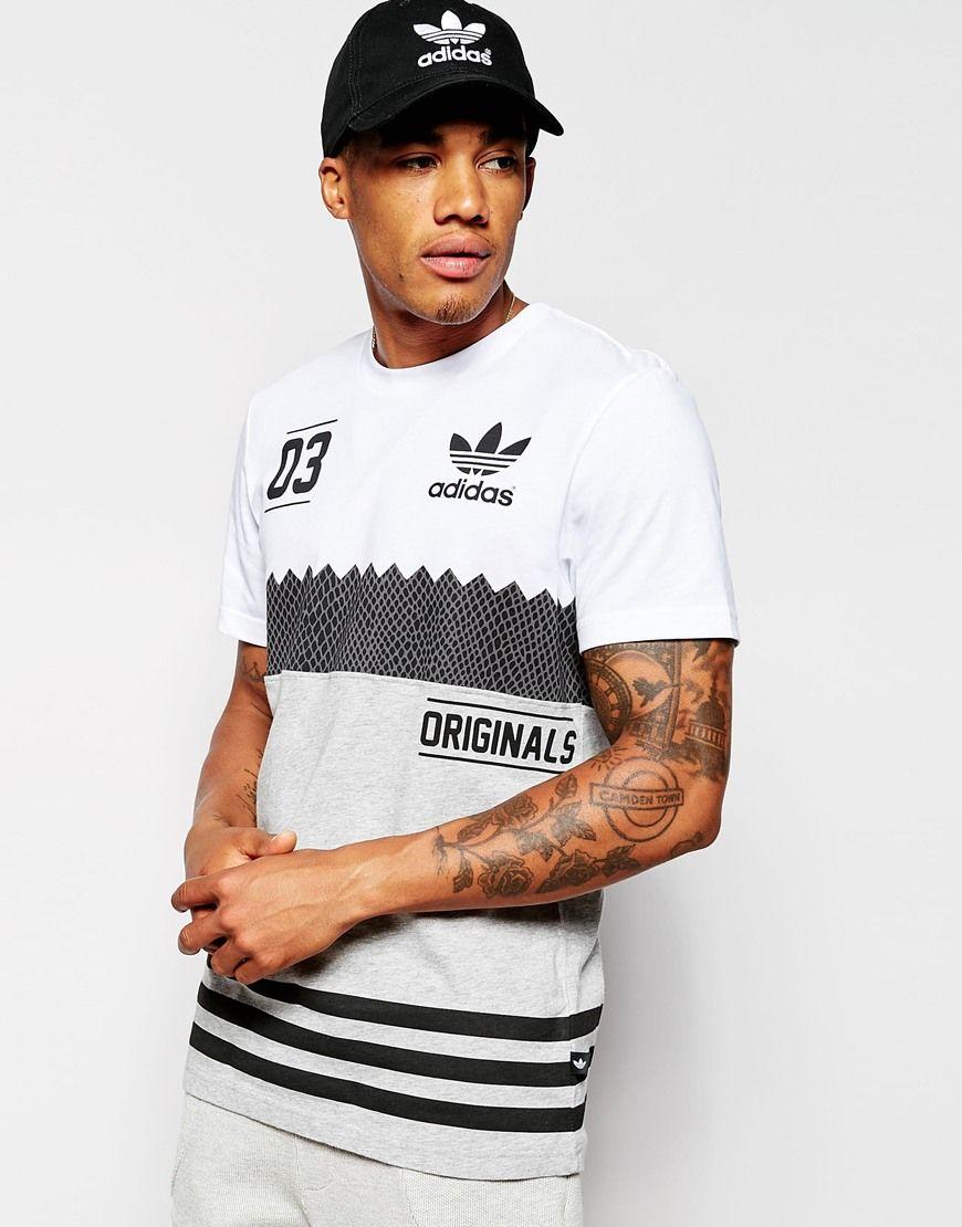 adidas t shirt limited edition