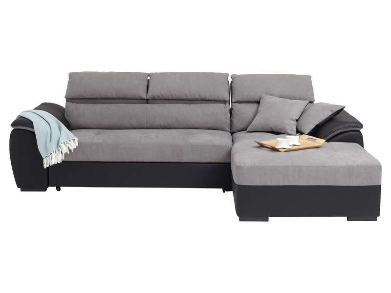 canap d 39 angle convertible 4 places botero en 2019 conforama sofa sectional sofa et couch