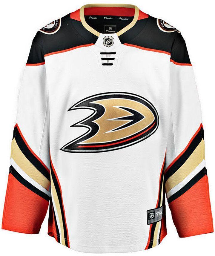 Nike Men's Anaheim Ducks Breakaway Jersey