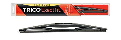 TRICO Exact Fit 14-B Rear Integral Wiper Blade - 14
