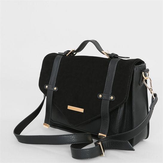 grand choix de e4395 08c2c Sac forme cartable - Collection Sacs - Pimkie France | Bags ...