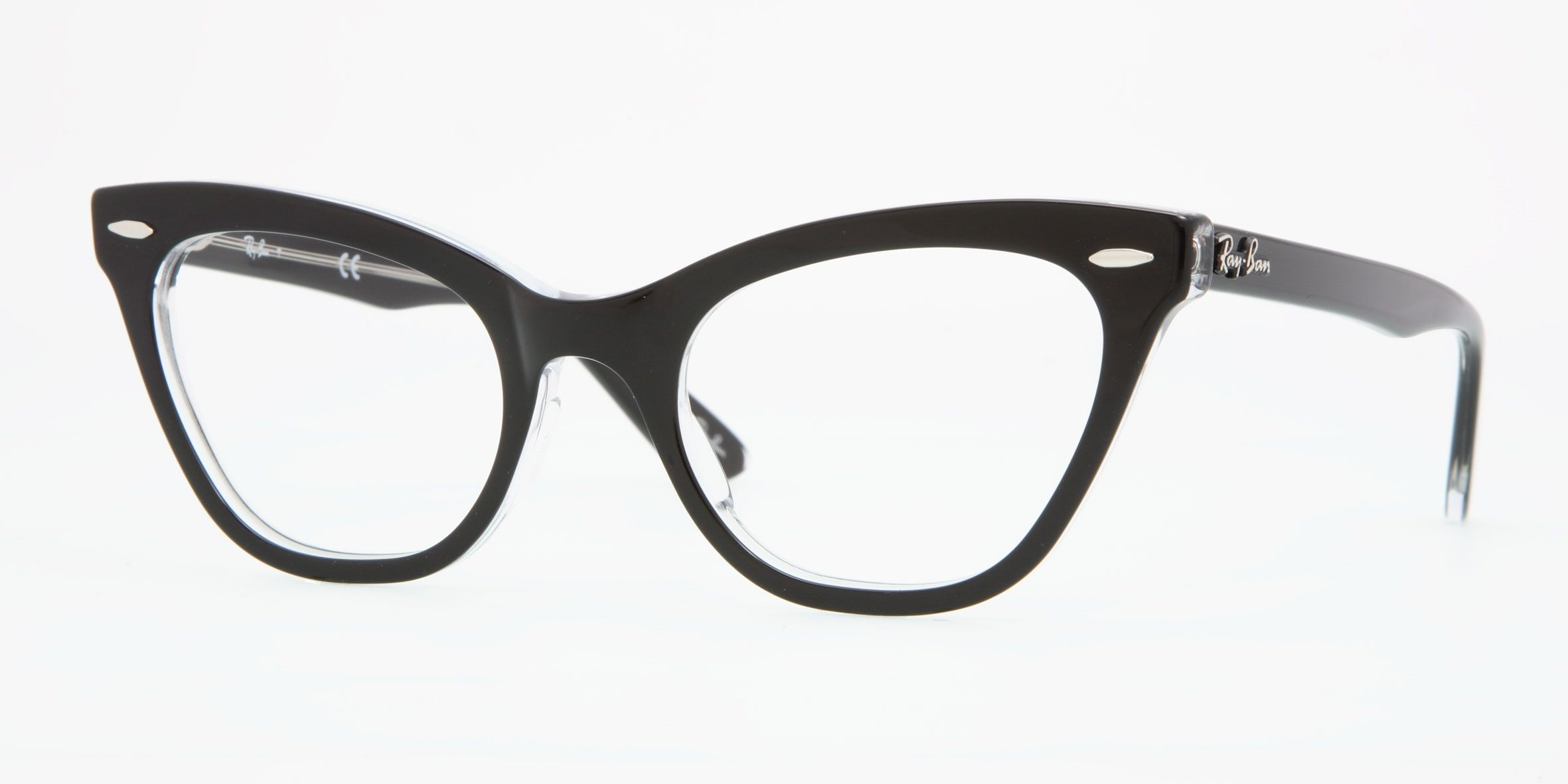 9324be6da4788 Ray-Ban RX 5226 Eyeglasses  Can I ever have enough cat-eye eyewear  Surely  not.