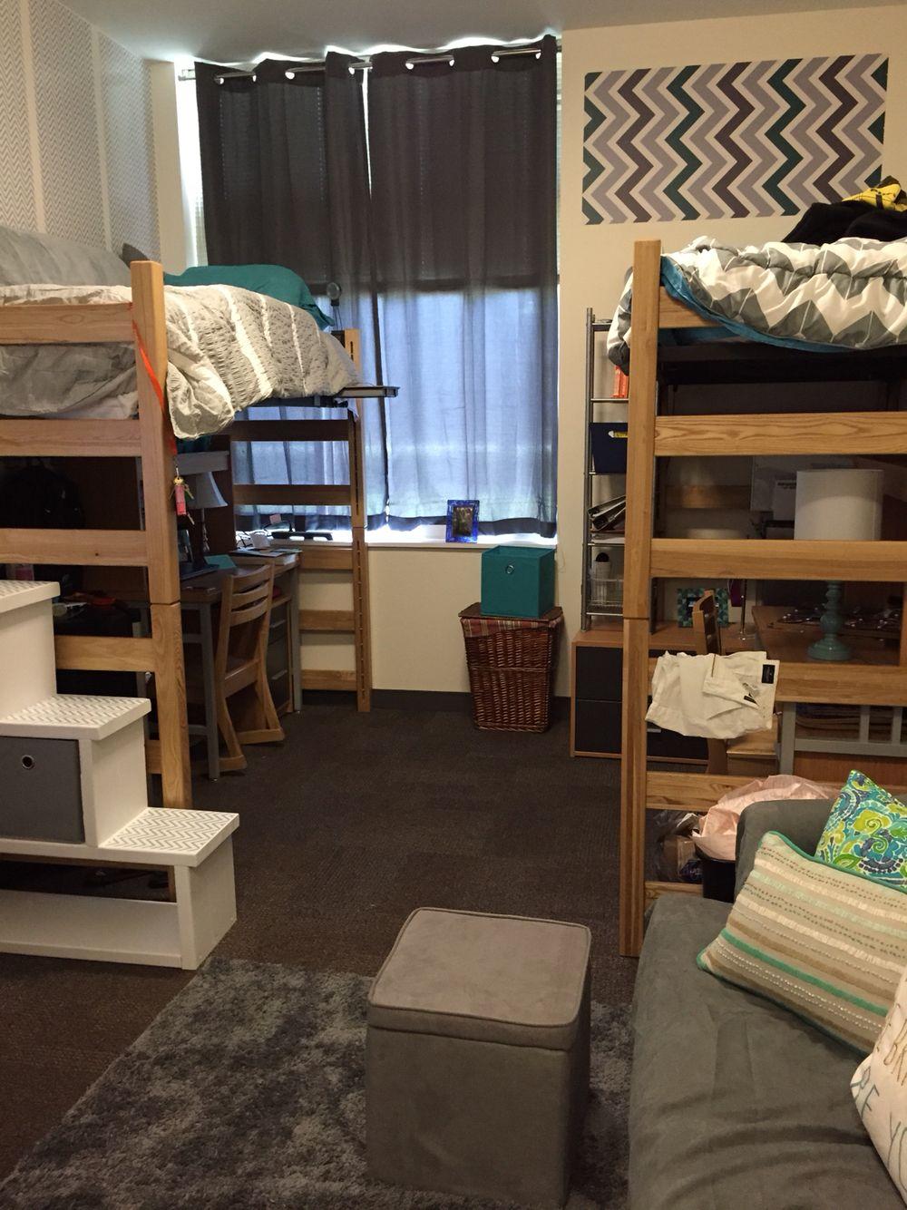 Centennial Hall BGSU  MY DORM ROOM BGSU  Dorm room