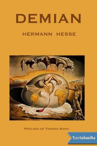 demian hermann hesse pdf español descargar